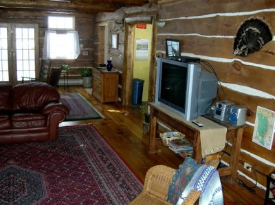 Black Hills Lodging & Cabins